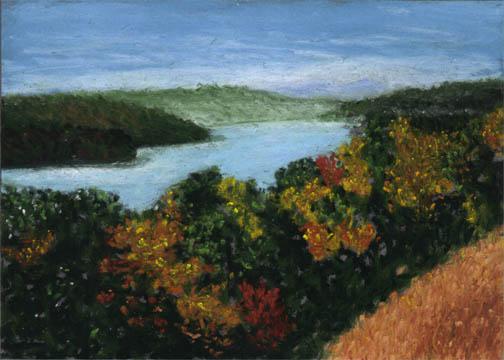 Alton Bay View